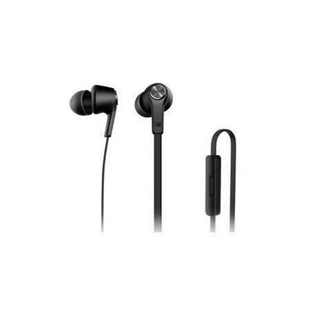 Auricular + Micro XIAOMI Mi In-Ear Negro (ZBW4354TY)