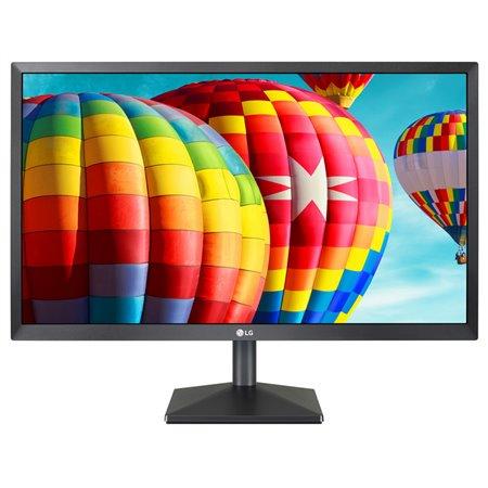 """Monitor LG 24"""" IPS FHD HDMI 16:9 Freesync (24MK430H-B)"""