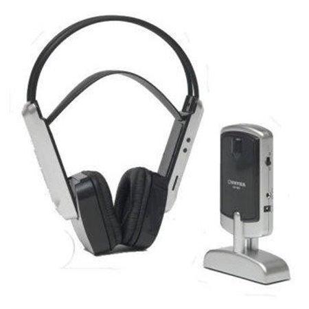 Auricular Radio Frecuencia Unyka UK-920
