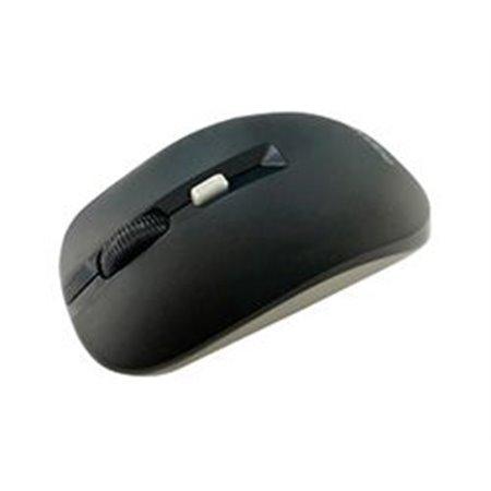 Raton APPROX XM180 Wireless Negro/Gris (APPXM180BG)