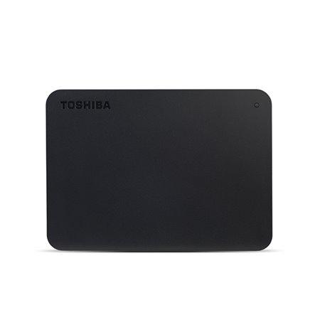 """Disco Duro Toshiba 2.5"""" 4Tb USB3.0 (HDTB440EK3CA)"""