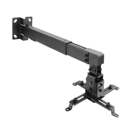 Soporte Pared TOOQ proyector 20Kg inclina (PJ4012WT-B)