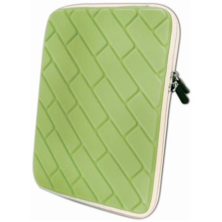 """Cover APPROX  para tablet 7"""" GREEN (APPIPC07GP)"""