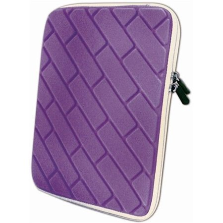 """Cover APPROX iPad/Tablet 10"""" PURPLE (APPIPC08P)"""