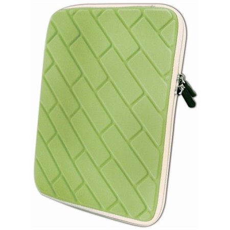 """Cover APPROX iPad/Tablet 10"""" GREEN (APPIPC08GP)"""