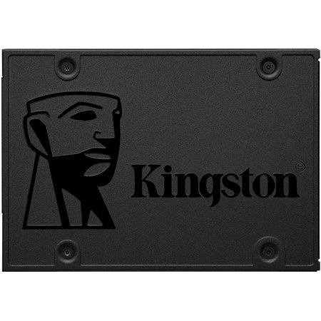 """SSD Kingston 240Gb A400 Sata3 2.5"""" (SA400S37/240G)"""