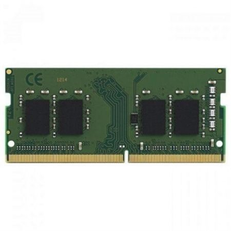 Modulo DDR4 2666MHz SODIMM 8GB KVR26S19S8/8