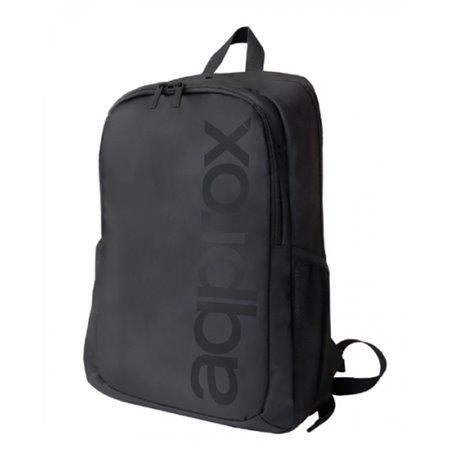 "Mochila APPROX para portátil 15.6"" Negro (APPBP301)"