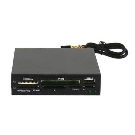 Lector de tarjetas interno TACENS USB 2.0 (ACR1)