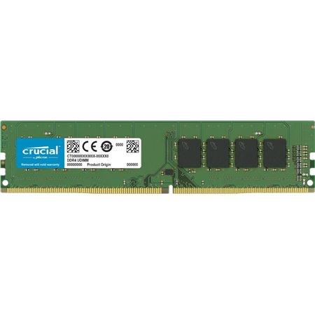 Módulo CRUCIAL DDR4 8Gb 3200Mhz (CT8G4DFRA32A)