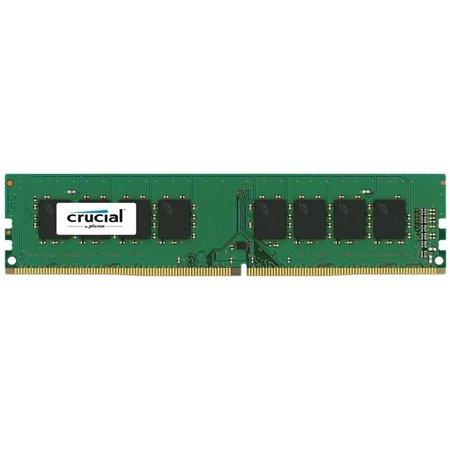Módulo CRUCIAL DDR4 4Gb 2400MHz CT4G4DFS824A