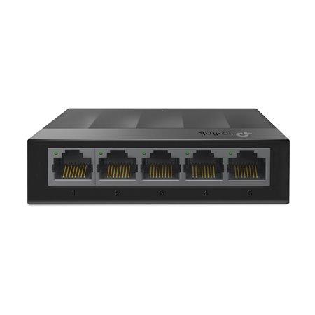 Switch TP-LINK 5p Giga Sobremesa (LS1005G)