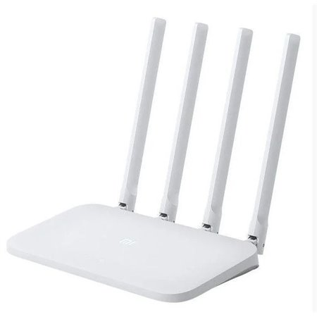 Router XIAOMI Mi Router 4C Wifi Blanco (DVB4231GL)