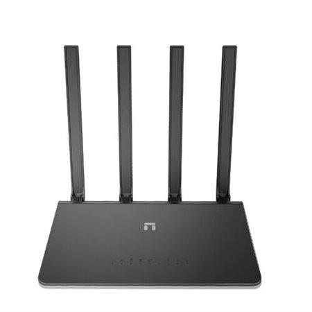 Router NETIS 1200Mbps 4p Gigabit 4antenas 5dBi (N2)