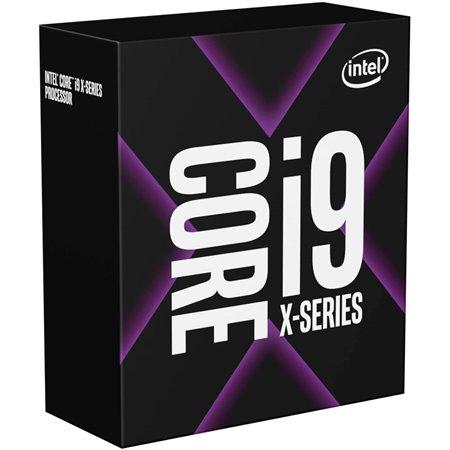 Intel Core i9-10940x LGA2066 3.3Ghx 19.25Mb