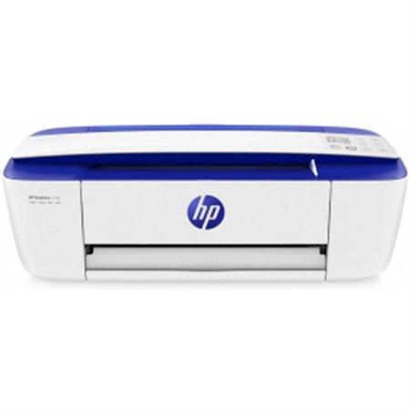 HP Multifunción Deskjet 3760 Color Wifi (T8X19B)