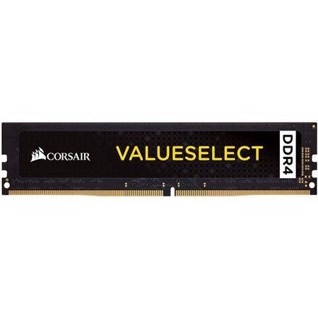 CORSAIR DDR4 2666Mhz 8Gb (CMV8GX4M1A2666C18)