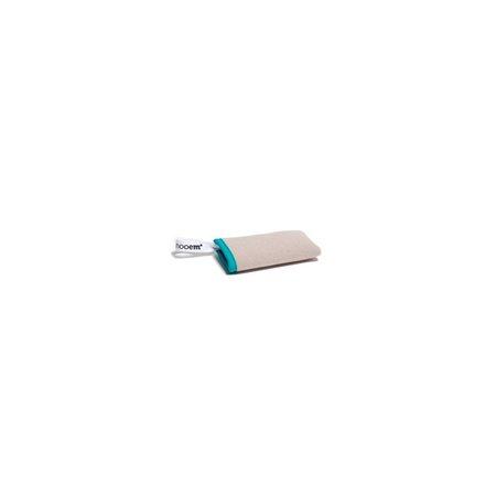 Funda NOOEM Iphone 4 Basic TEXTIL CASTOR 102 PIEDRA