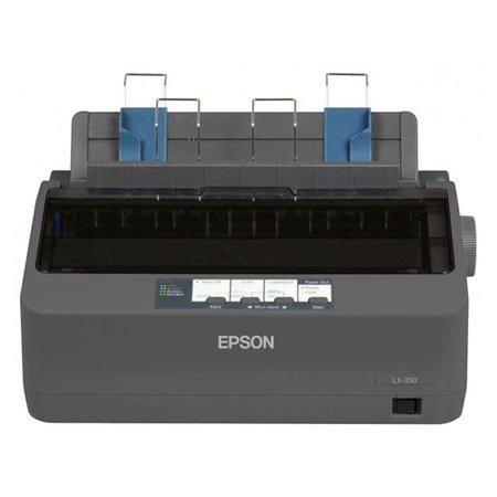 IMPRESORA EPSON MATRICIAL 9P LX-350