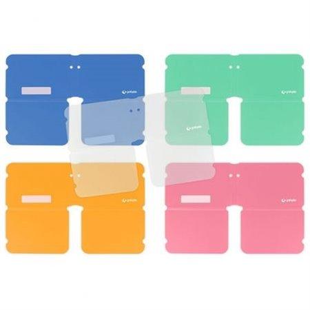 Portamascarillas GRAFOPLAS 5unidades colores(85002099)