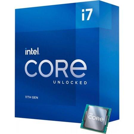Intel Core i7-11700K 3.6GHz LGA1200 16Mb caja