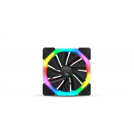 Ventilador CPU NOX Hummer D-FAN RGB (NXHUMMERDFAN)