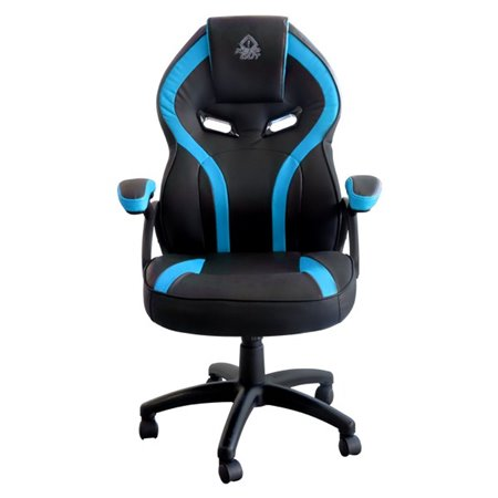 Silla Gaming KEEPOUT Azul (XS200BL)
