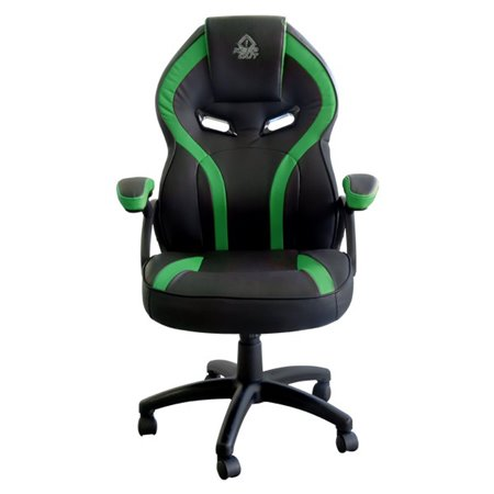 Silla Gaming KEEPOUT Verde (XS200GR)