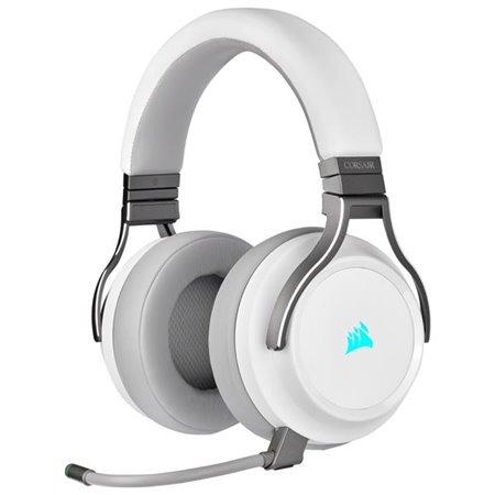 Auriculares CORSAIR Virtuoso Blanco (CA-9011186-Eu)