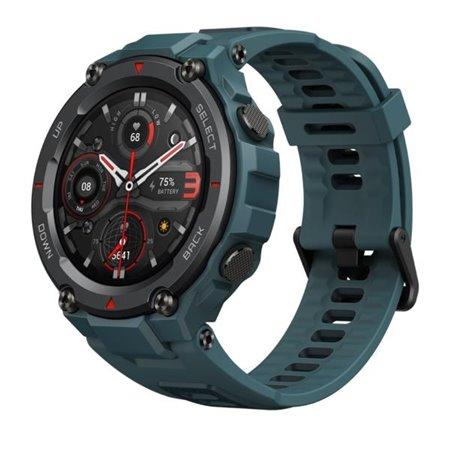 Smartwatch Huami Amazfit T-Rex Pro GPS Azul (W2013OV2N)