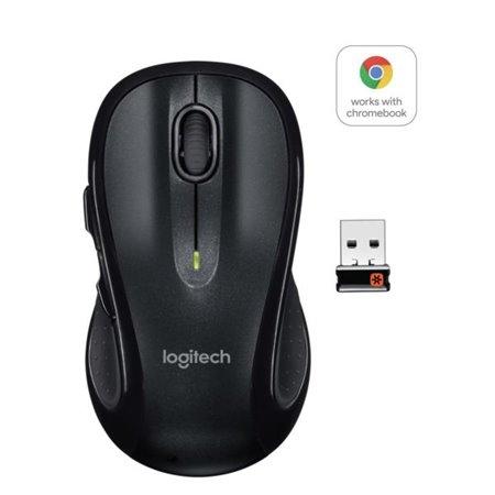 Raton LOGITECH M510 Wireless Mouse (910-001826)