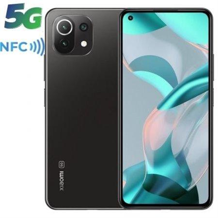 "Smartphone XIAOMI 11 Lite NE 6.55"" 8Gb 128Gb 5G Negro"