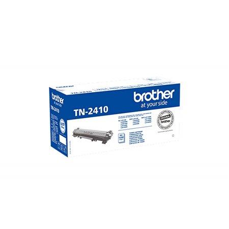 Toner BROTHER Negro (TN-2410)