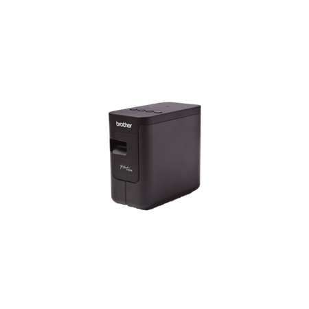 Rotuladora Brother Electrónica Wifi (PT-P750W)