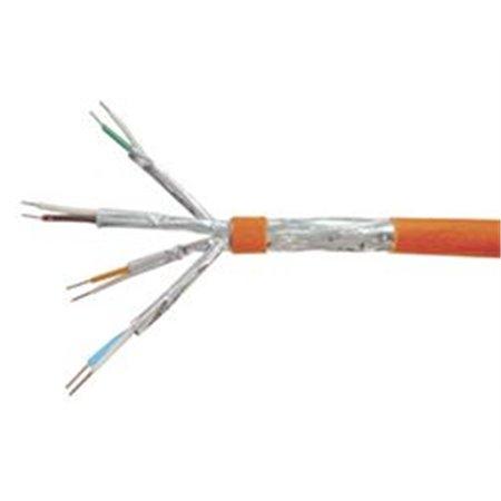 EQUIP Bobina Cable S/FTP Cat.7 Rígido 1000m (EQ187306)