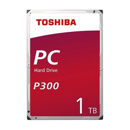 "Disco Duro Toshiba P300 1Tb 3.5"" SATA 7200rpm (HDWD110)"